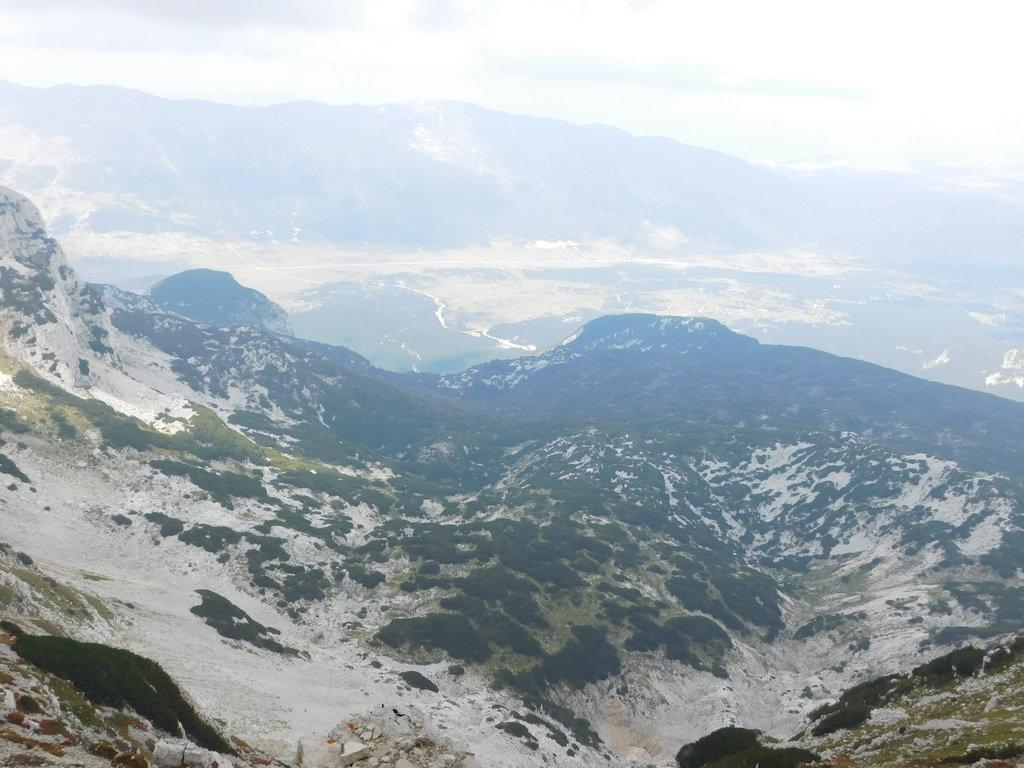 vrch Pločno, Bosna a Hercegovina - Bod záujmu