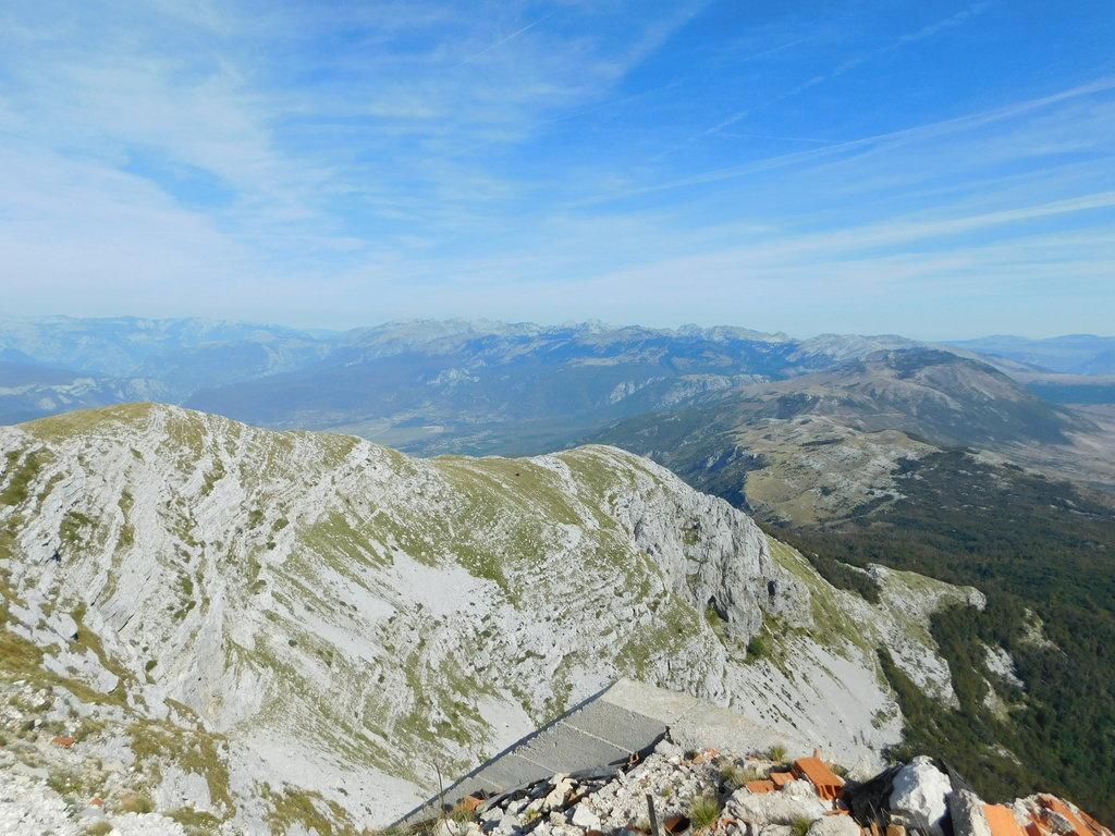 vrch Brasina, Bosna a Hercegovina - Bod záujmu