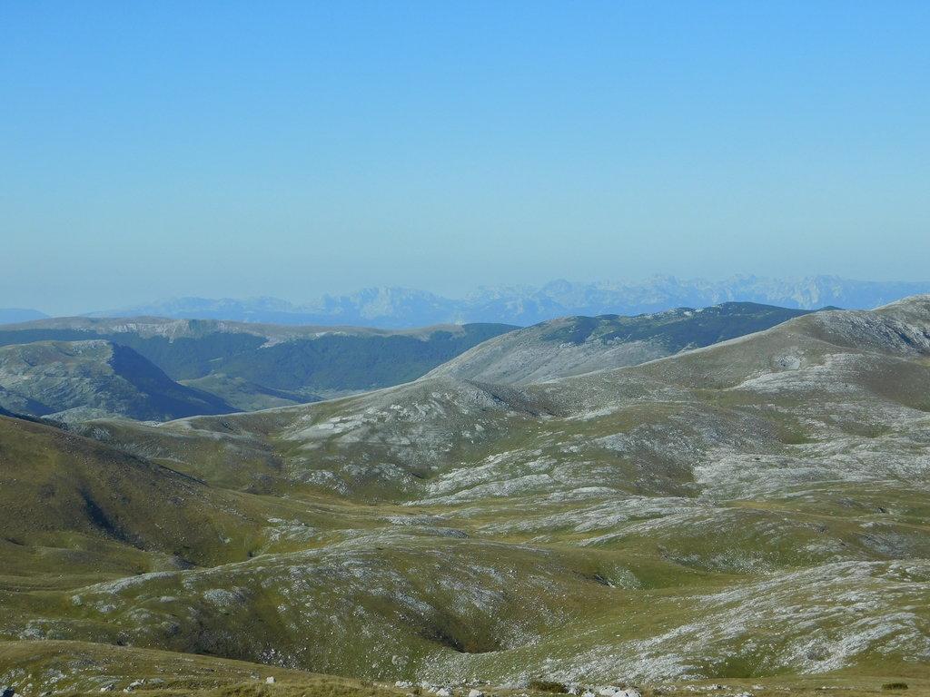 vrch Bjelašnica, Bosna a Hercegovina - Bod záujmu