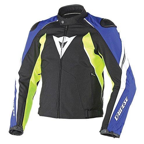 Motoshop Žubor venuje textilnú bundu Dainese Raptors TEX jacket