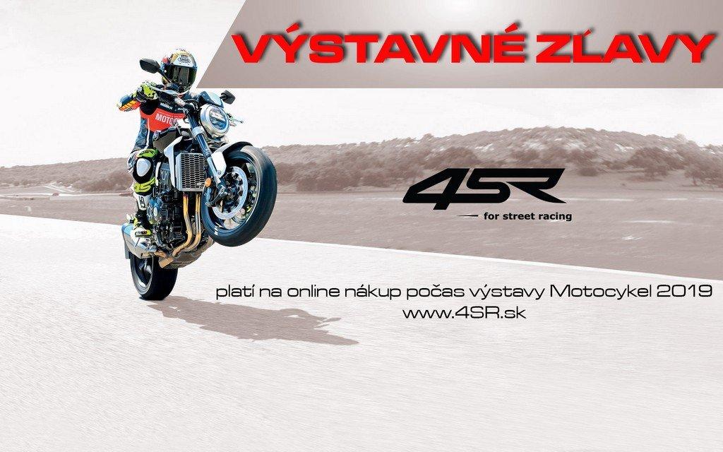 35358270c Výstavná zľava na produkty značky 4SR: motoride.sk