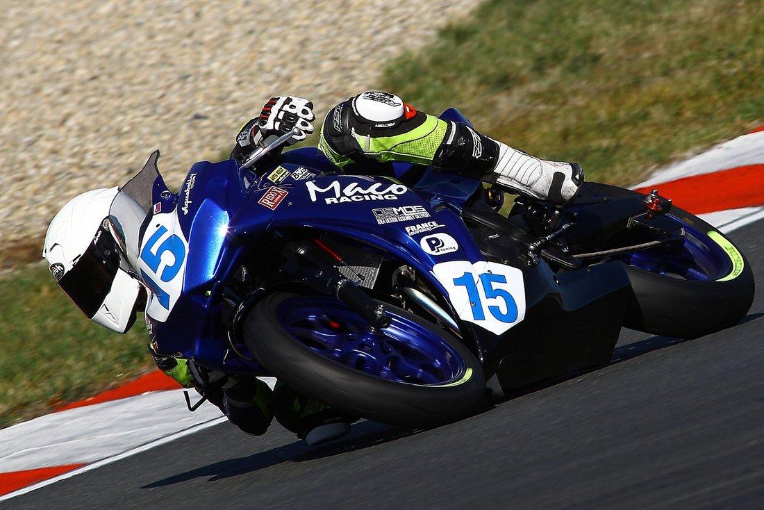 Maco Racing tím 2019