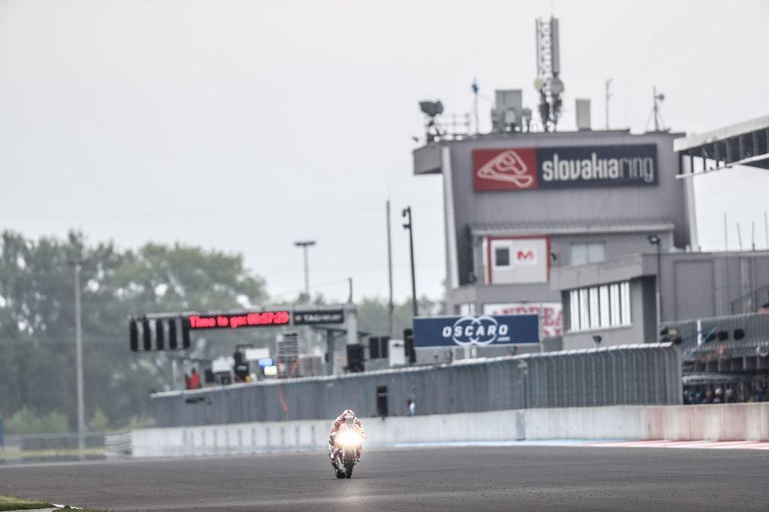 F C C TSR Honda France - 8 Hours of SLOVAKIA RING 2019 - FIM EWC