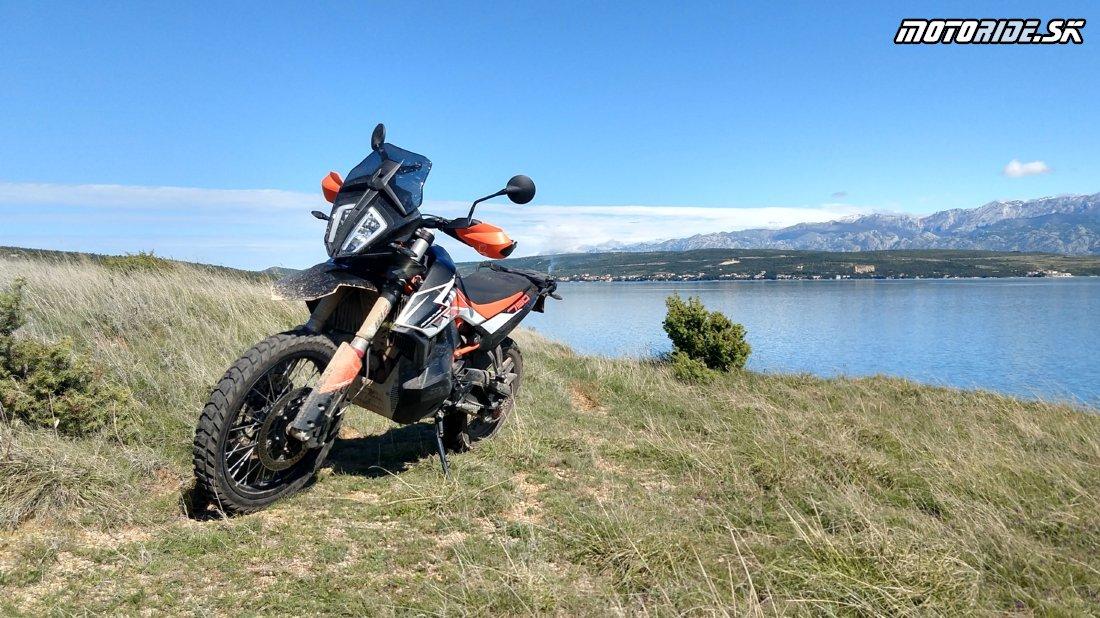 738b8d569 Testujeme KTM 790 Adventure a Adventure R 2019 v Chorvátsku