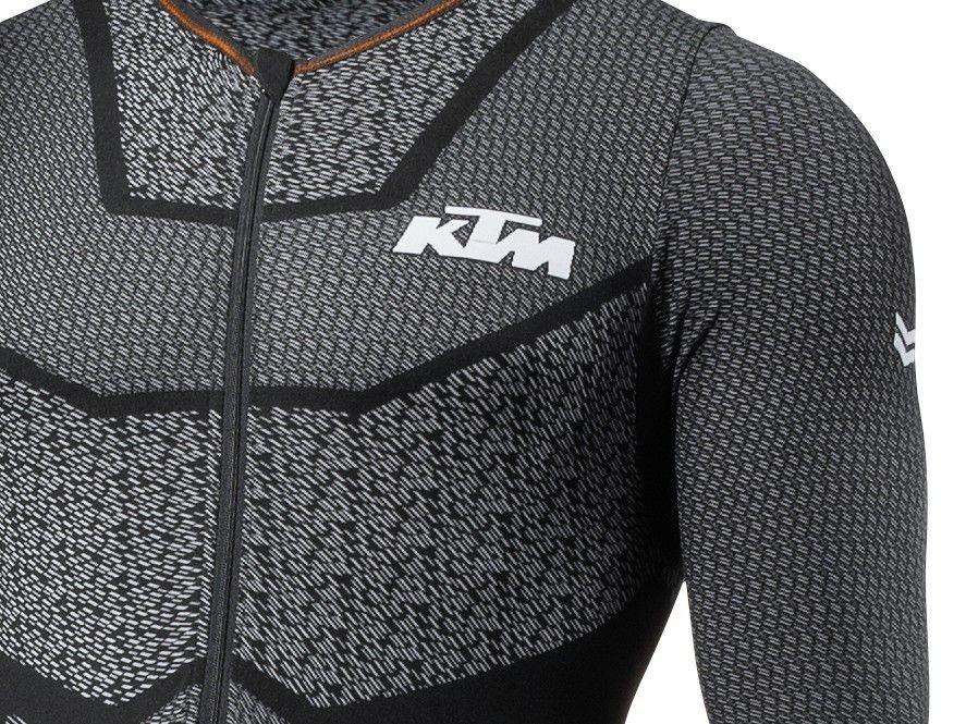 17b701f70 Motoride Galéria - Predstavujeme: Funkčná spodná bielizeň značky KTM ...