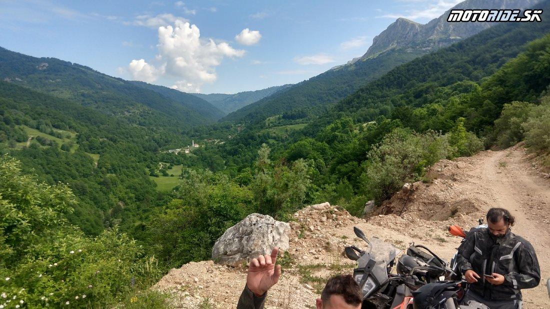 KTM Adventure Rally 2019, Bosna