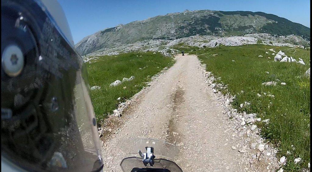 R435, Bosna a Hercegovina - Bod záujmu