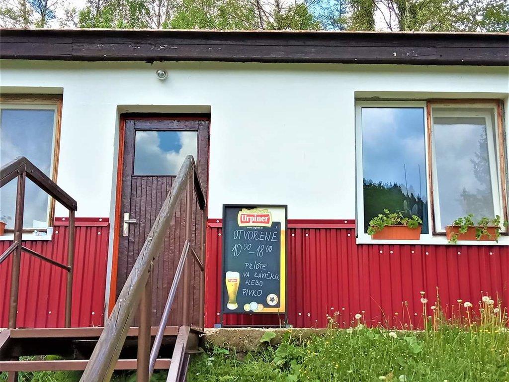 Ubytovňa ozdravovne Železnô, Slovensko - Bod záujmu