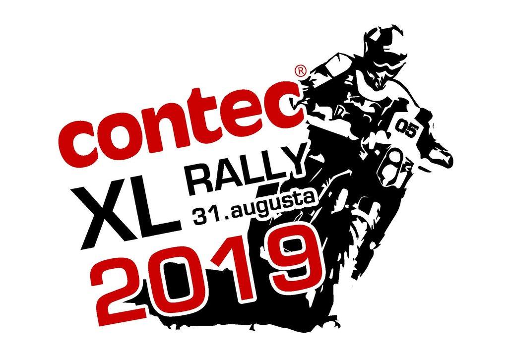 Contec rally logo