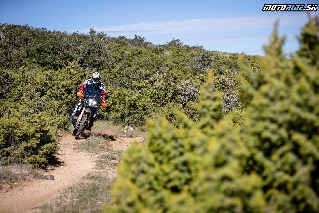 KTM 790 Adventure & Adventure R 2019