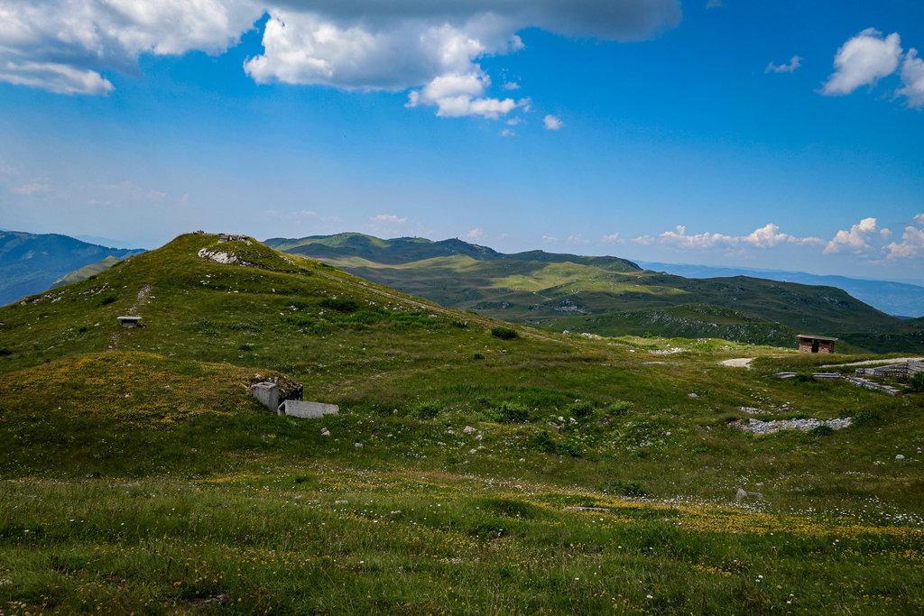 Košuta, Bosna a Hercegovina - Bod záujmu