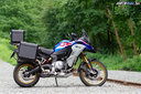 BMW F850 GS Adventure 2019