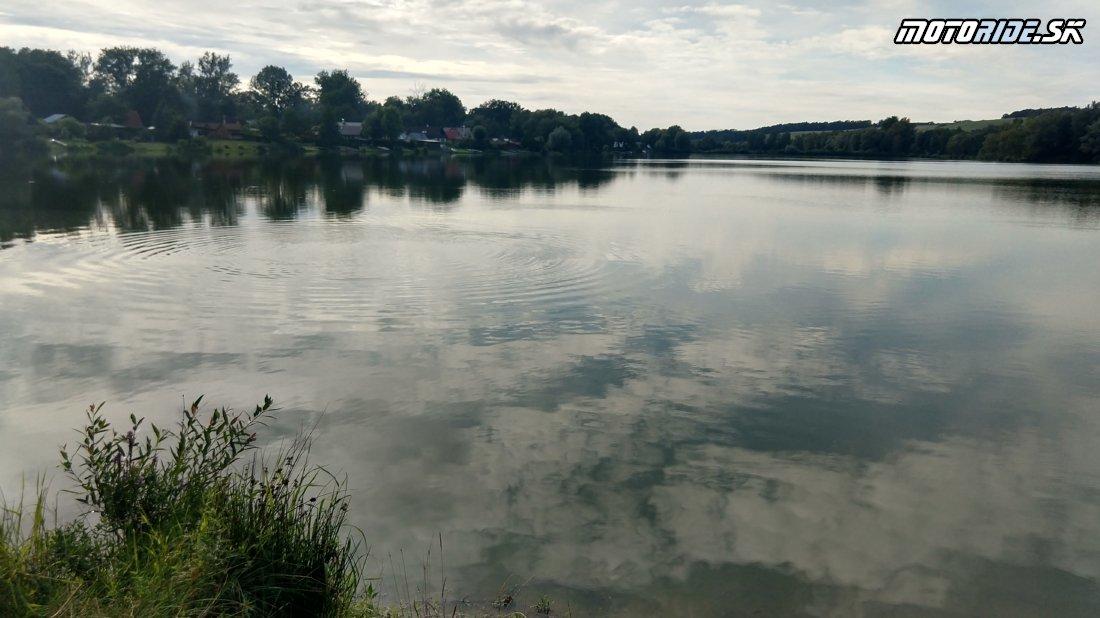 16. stretnutie motorideákov 2019 na Morave
