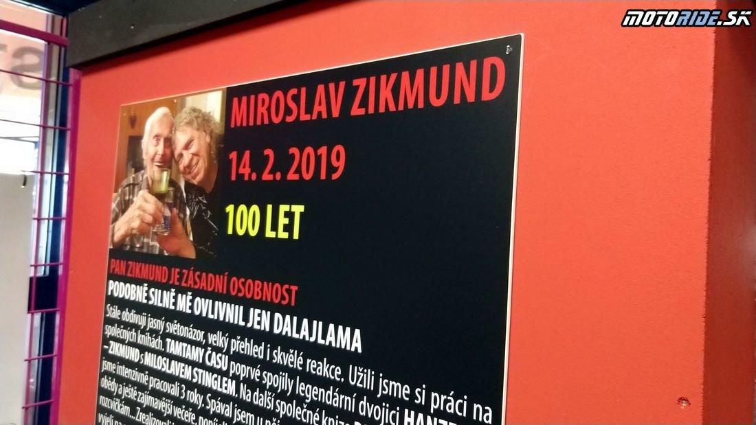Múzeum Tatra, Kopřivnice - 16. stretnutie motorideákov 2019 na Morave