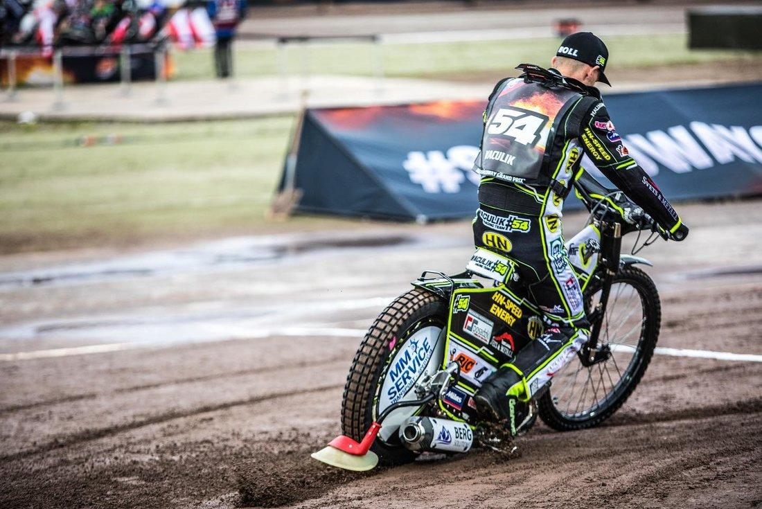 Lindgren víťazom škandinávskej Speedway GP 2019, Vaculík šiesty