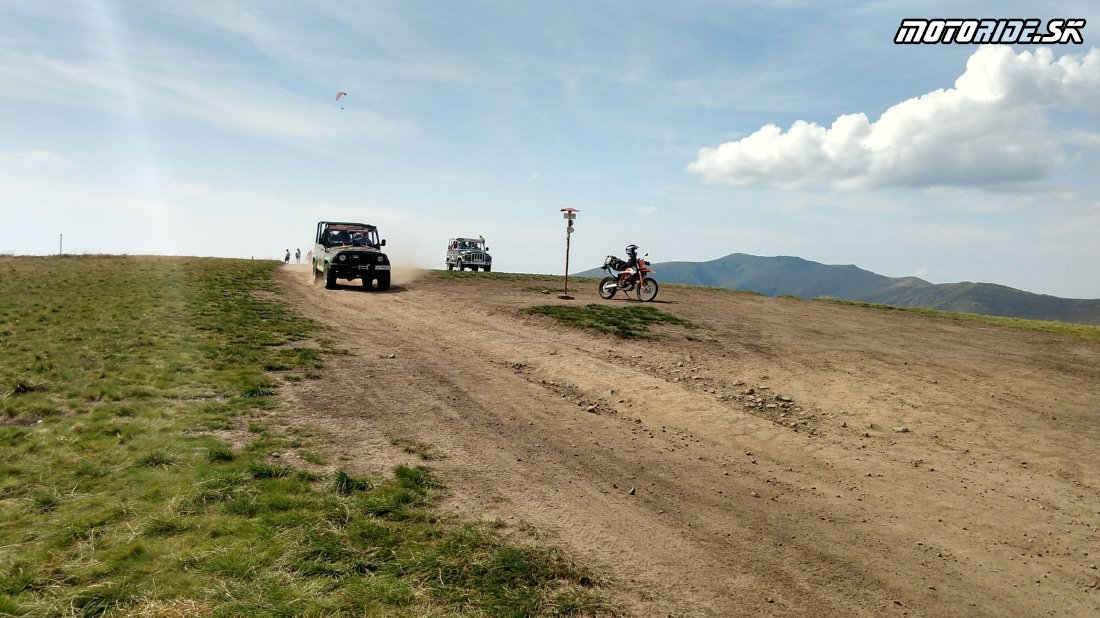Hora Magura - Bod záujmu