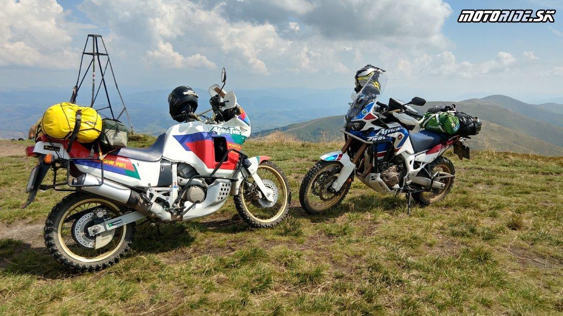 Hora Veliky verch, Boržava - Bod záujmu