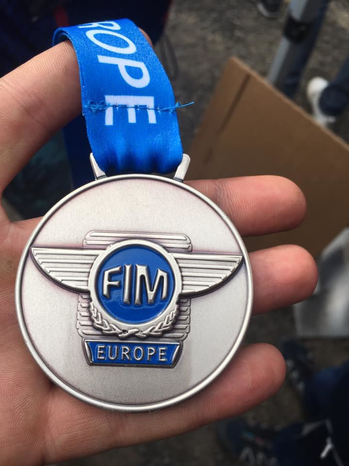 ME ENDURO 2019 – chlapci vezú domov dve strieborne medaile!!!
