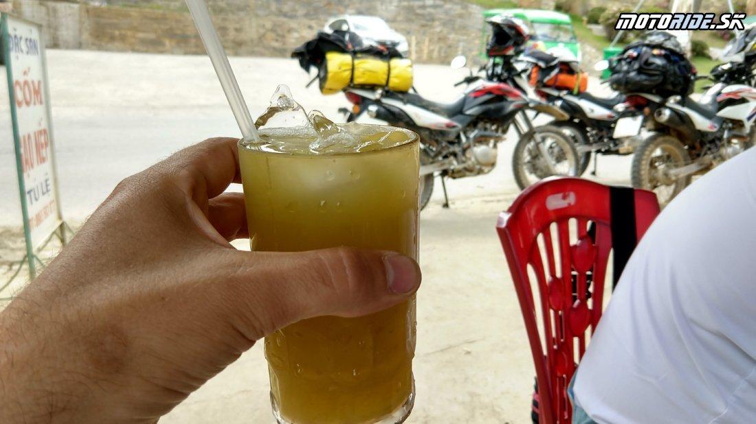 Začína pravý Vietnam, smerujeme na priesmyk Khau Pha pass - Naživo: Vietnam moto trip 2019