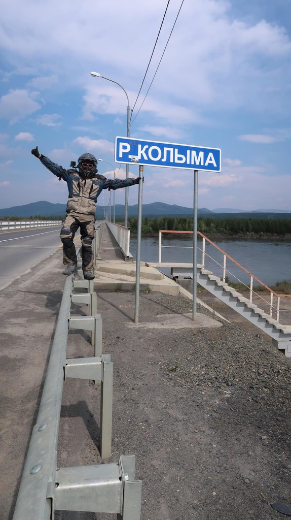 Rieka Kolyma