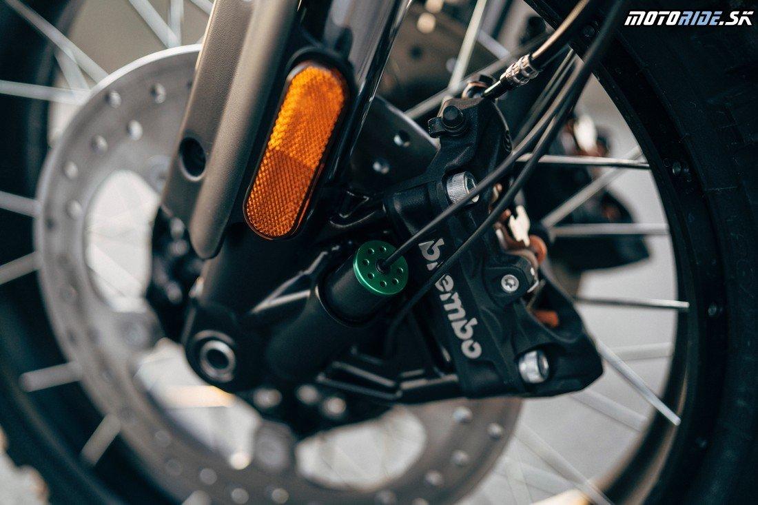 Harley-Davidson Pan America 1250 2020