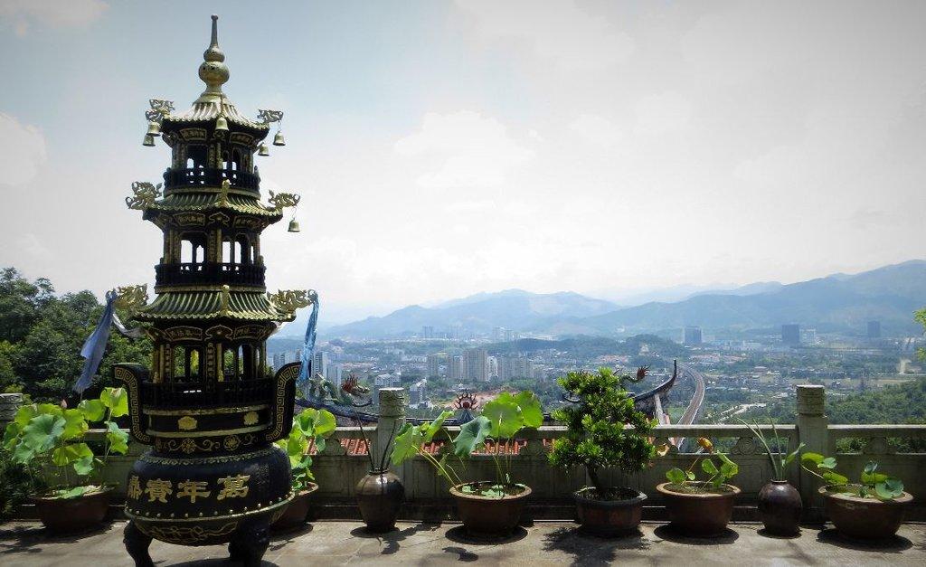 Shaxian zhora