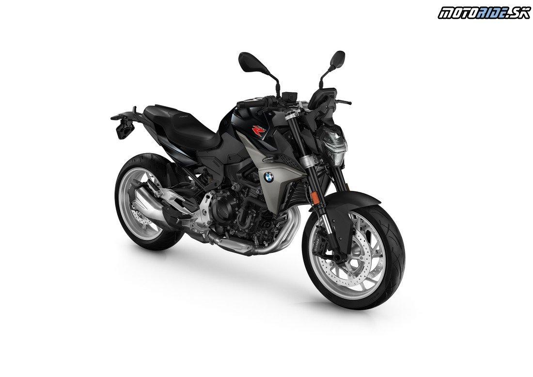 BMW F 900 R 2020