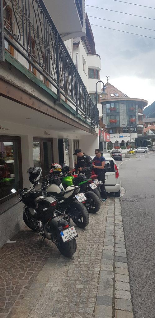 25.08.2019 17:11 - Honda CB1000R+ Neo Cafe Racer SC80 2019
