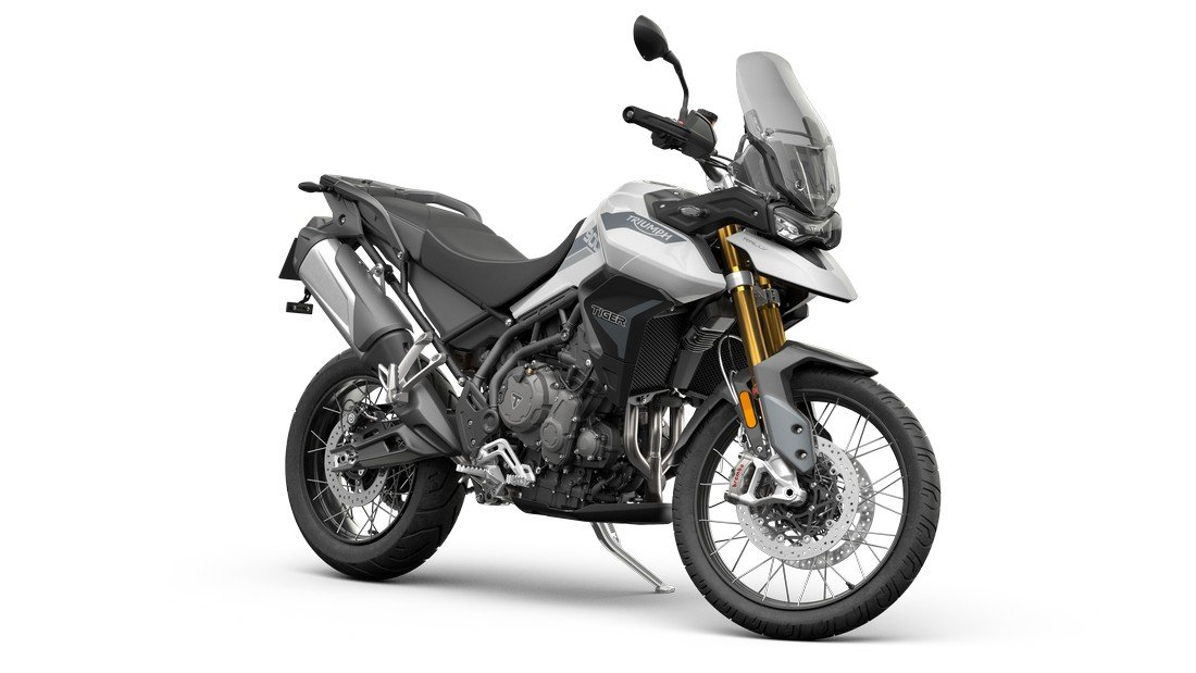 Triumph Tiger 900 Rally 2020