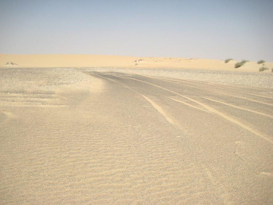 03.01.2020 14:12 - DAKAR 2020 – konečne piesok