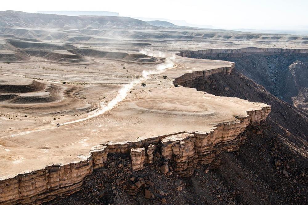 Dakar 2020 - 9. etapa - Wadi Al Dawasir - Haradh