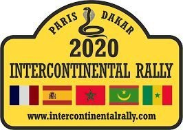 Intercontinental Raly 2020