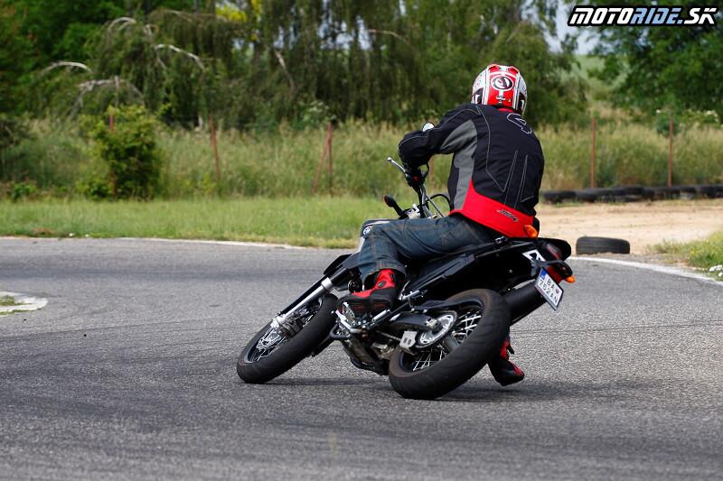 Yamaha WR 250X
