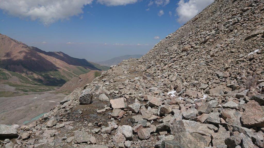 Tong Pass, Tadžikistan - Foto 10