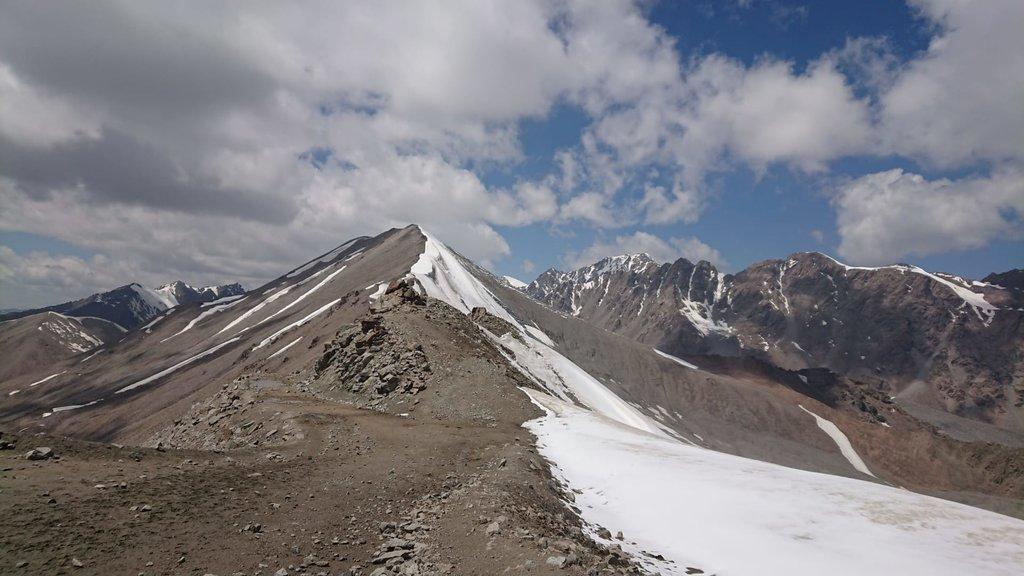 Tong Pass, Tadžikistan - Foto 9