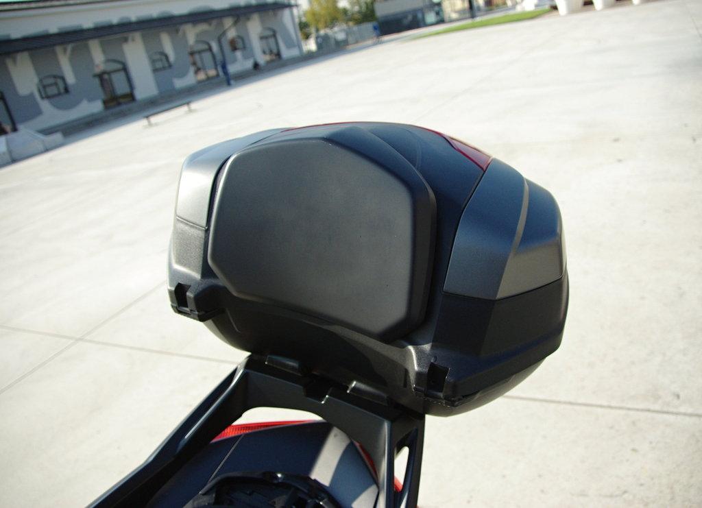 20.10.2019 10:51 - Yamaha X-MAX 300. Poctivá 300vka s malými chybami.