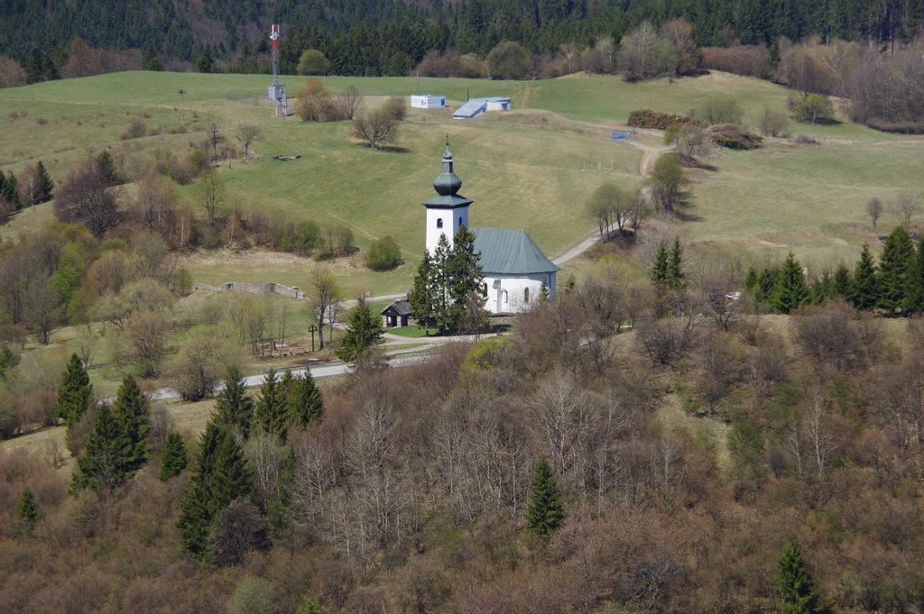 Trnovník, Slovensko - Bod záujmu
