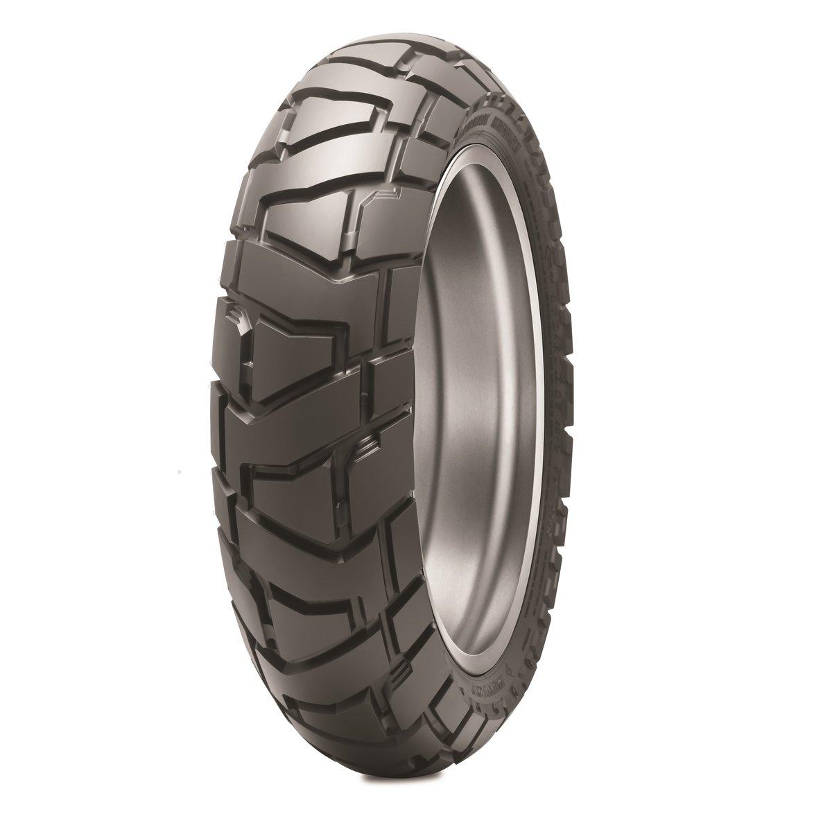 Dunlop Trailmax Mission zadná adventure pneumatika