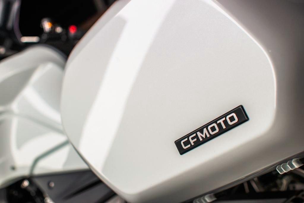 CFMOTO predstavilo veľký tourer 1250TR-G