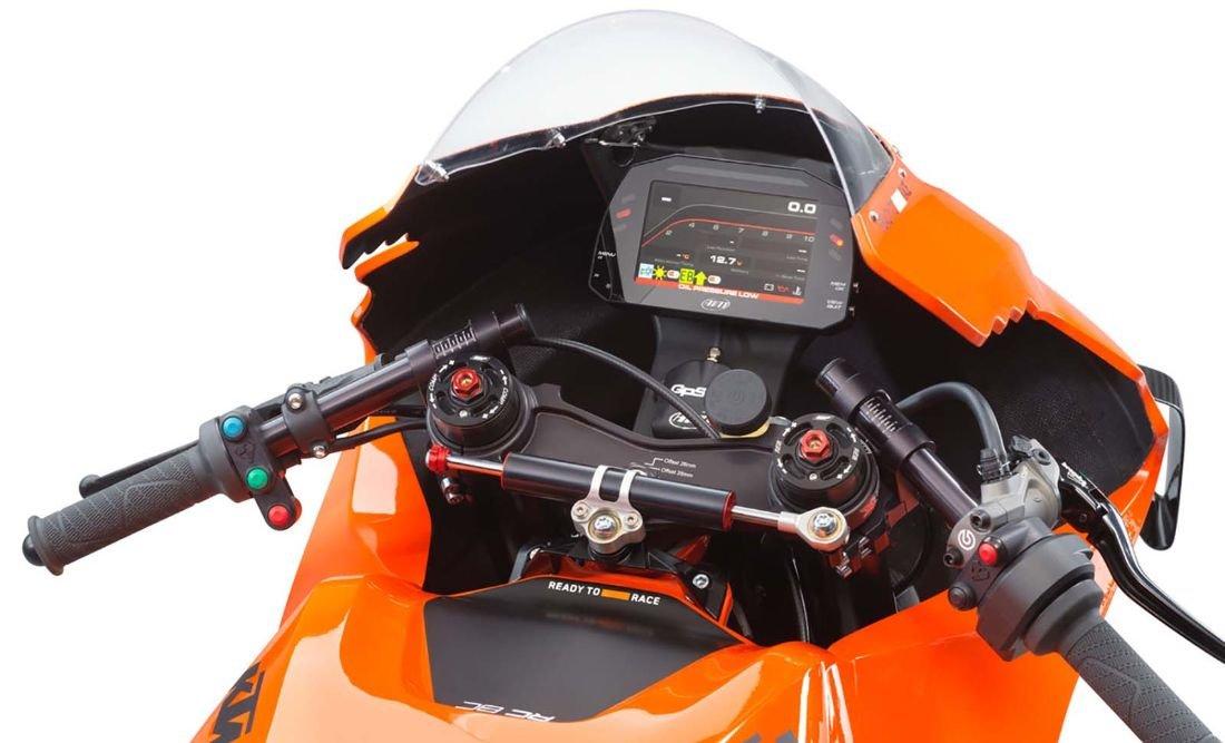 KTM RC 8C (2021)