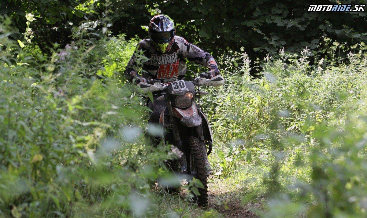 Motoride XL Enduro Rally 2021, Tuhrina