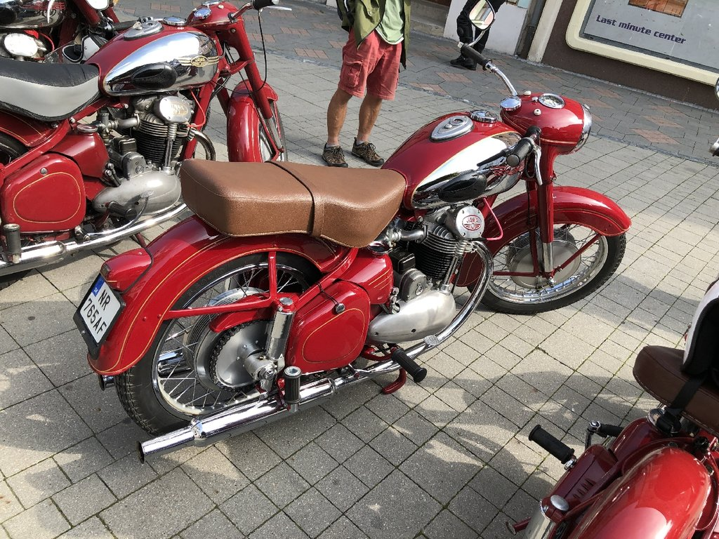 Renovovaný typ II...