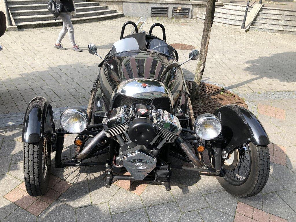 Krásne véčko zabila emisná norma, ale vraj bude po novom motor ford.