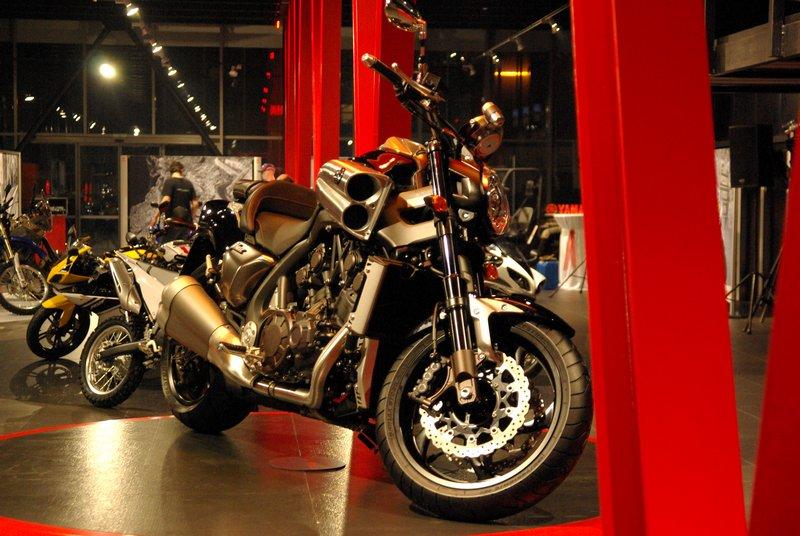 Otvorenie Yamaha Motoshopu Žubor v Banskej Bystrici