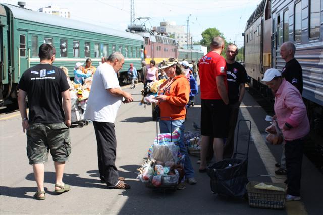 Stanica Kirov