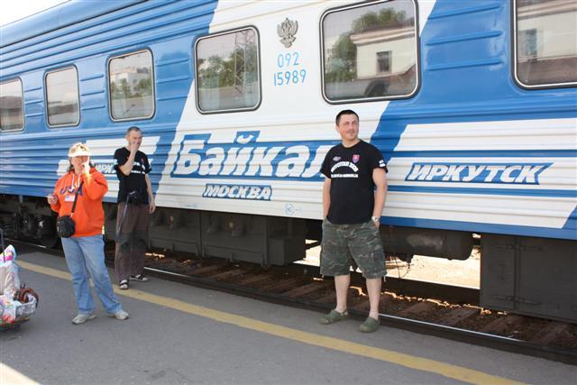 Pri vlaku