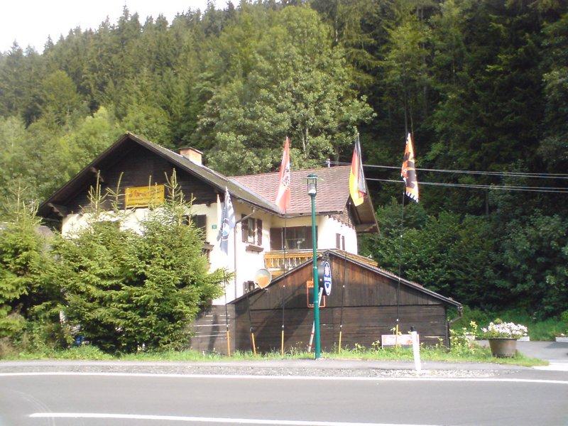 Vila Robrecht, Rakúsko
