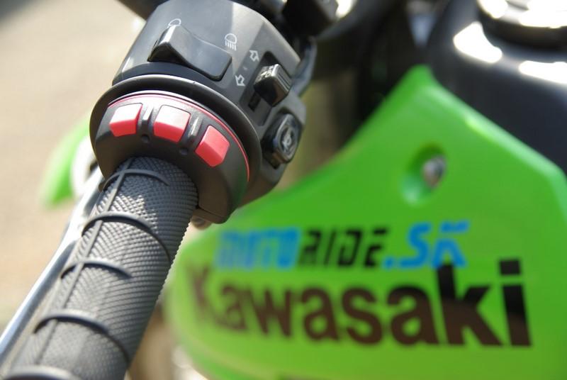 Hello Biker II - diaľkové ovládanie