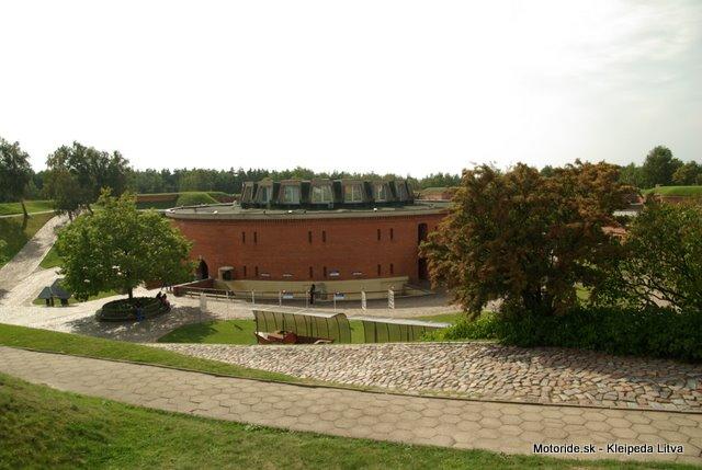 LBA 3.9. Kleipeda - Litva