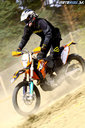 KTM off-road 2010 - 530 EXC Rekluse